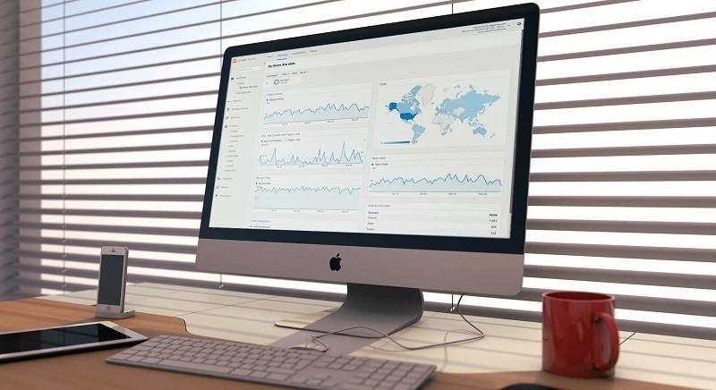 mierz swoje wyniki z google analytics