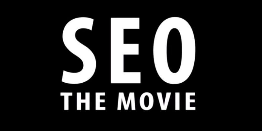 SEO The Movie - film dokumentalny o seo