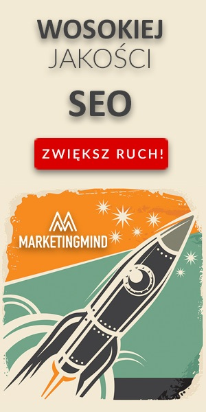 SEO Warszawa - Marketing Mind