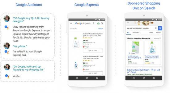 Google Shopping Actions co to jest?