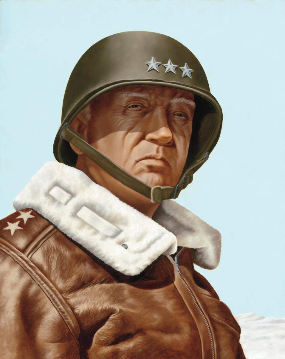 Generał Patton w służbie SEO