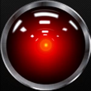 HAL9000 steruje algorytmem Google