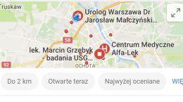 Google: Kolejne zmiany w lokalnych wynikach wyszukiwania