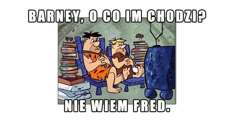 Aktualizacja algorytmu Fred