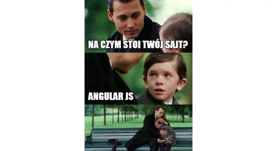 java script i angular a seo