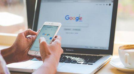 Mobile First Index - wrzesień 2020