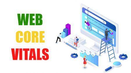 Co to takiego Web Core Vitals?